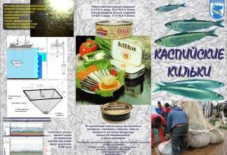 «Новая стратегия развития российской рыбной индустрии»