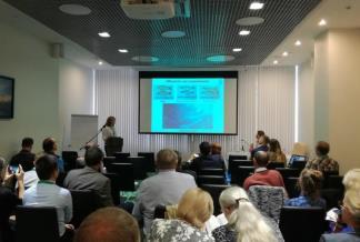 Информация о балтийском форуме ветеринарной медицины и  продовольственной безопасности – 2018