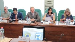 На Волго-Каспийском научно-промысловом совете обсудили изменения в Правила рыболовства и перспективы развития килечного промысла на Каспии