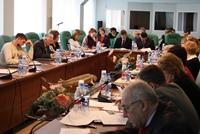 В КаспНИРХе заслушали доклады об итогах исследований в 2015 году