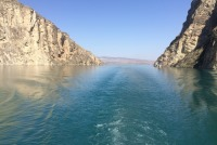 Утверждена экологическая экспертиза о лове во внутренних водоёмах Дагестана