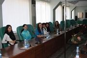 В КаспНИРХе прошло очередное заседание Совета молодых ученых