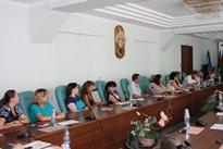 Заседание Биологической секции Ученого Совета ФГУП «КаспНИРХ»