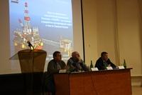 «Безопасность экосистемы Нижней Волги и Северного Каспия с учётом промышленной добычи углеводородов»