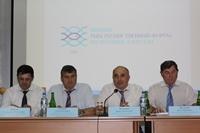 В Республике Дагестан прошел Первый рыбохозяйственный форум