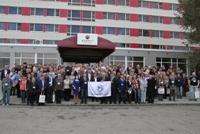 Эксперты 15 стран мира обсудили вопросы спасения морских млекопитающих Голарктики