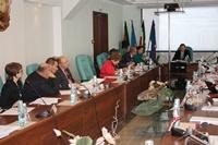 Состоялось заседание Волго-Каспийского  научно-промыслового совета