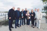 Депутаты Московской Думы в гостях у БИОСа
