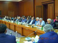 В Дагестане прошла конференция  «Состояние и приоритетные экологические проблемы Республики Дагестан»