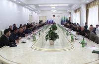 Новости Дагестанского филиала КаспНИРХа
