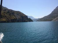 Экспедиция Дагестанского филиала на внутренние водоемы республик Северного Кавказа