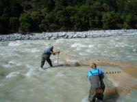Завершена экспедиция на водоемы республик Северного Кавказа