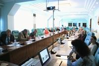 Прошло очередное заседание Биологической секции Ученого совета.