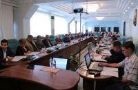 Заседание Ученого Совета ФГБНУ «КаспНИРХ»