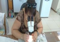 Работа гидробиологов КаспНИРХа