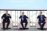 Илья Шестаков открыл в Астрахани совещание по вопросам любительского рыболовства